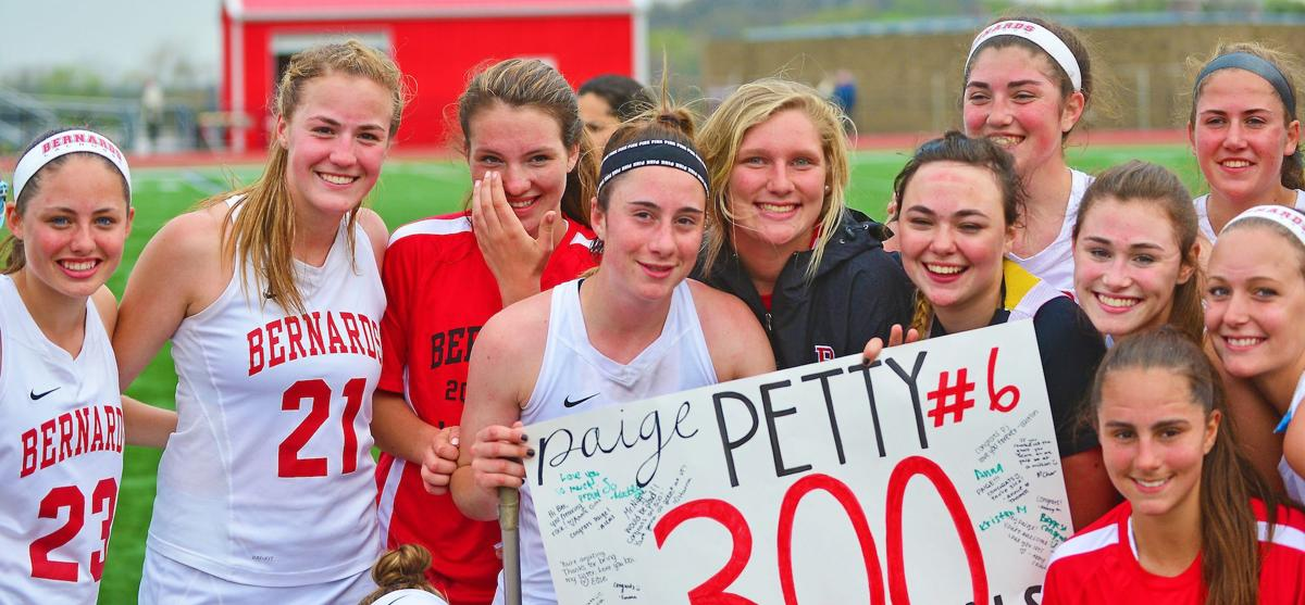 Paige Petty