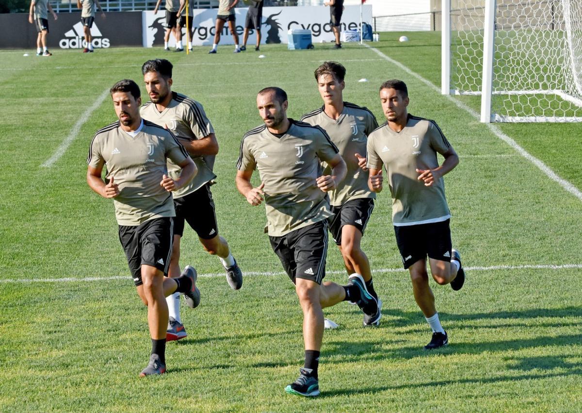 Juventus F.C. Pingry