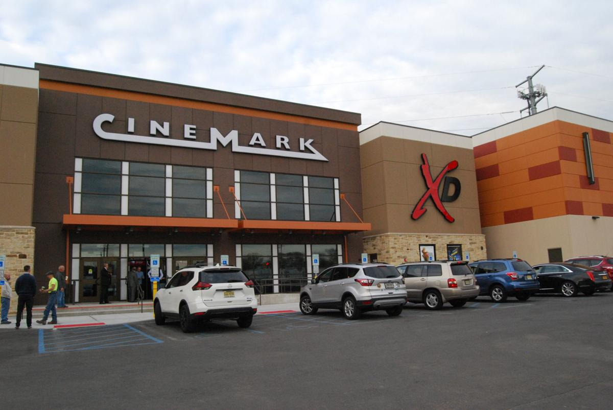 Cinemark Watchung and XD Theater