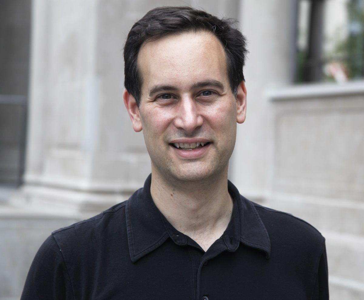Morristown Festival of Books: Author David Levithan