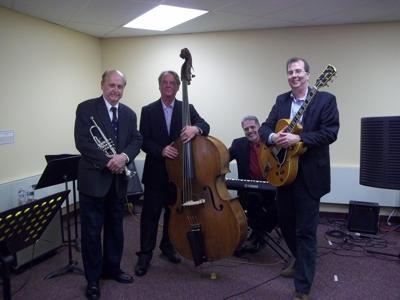 Jazz Fills The Air At Rockaway Township Library The Citizen News Newjerseyhills Com It needs to be distinguished from the other library in the town, the rockaway borough library. new jersey hills