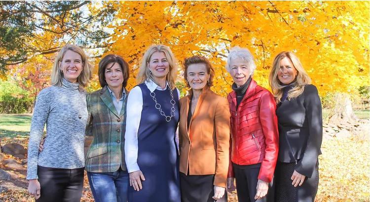 C-Change Founders including Kathleen Biggins
