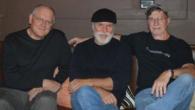 Catmoondaddy returns to Pottersville's Acoustic Café on Saturday, Feb. 2