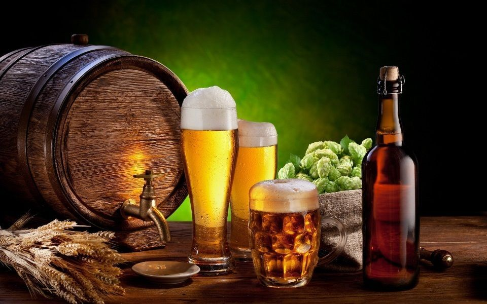 BEER MAKING WORKSHOP PLANNED