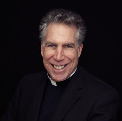Re.Msgr. George F. Hundt, Pastor of St. Vincent Martyr Church in Madison