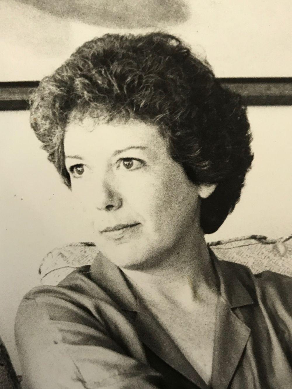 Nancy Jane Friedman, 72, artist, gallery owner of Flemington