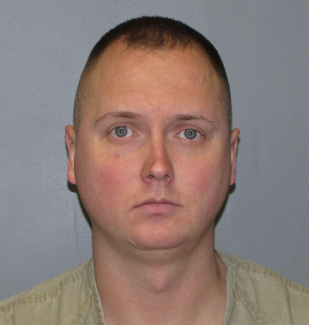 Fired correction officer sentenced for Edna Mahan sexual assault