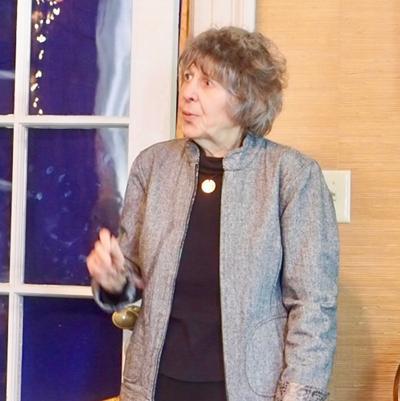 Susan Neigher