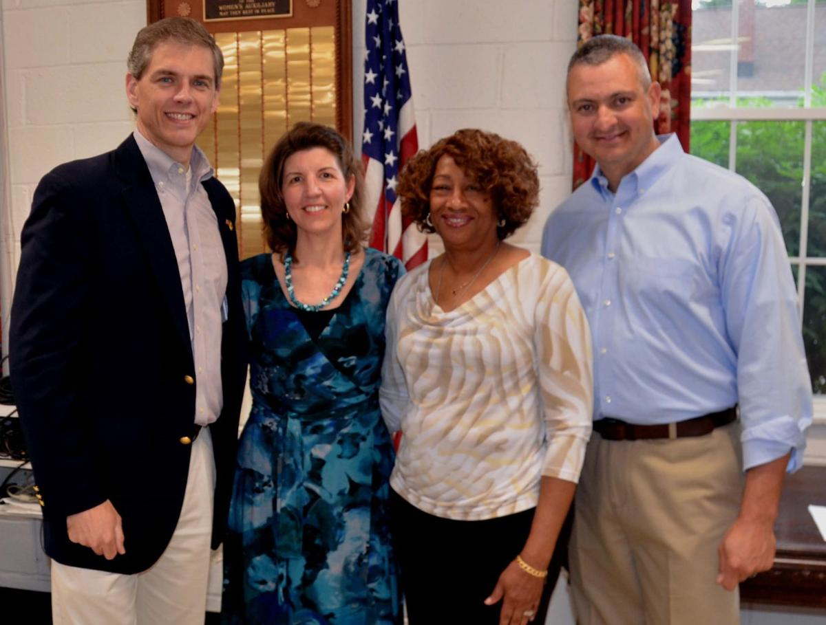 Meet And Greet Raises Funds For Gop Madison Council Candidates