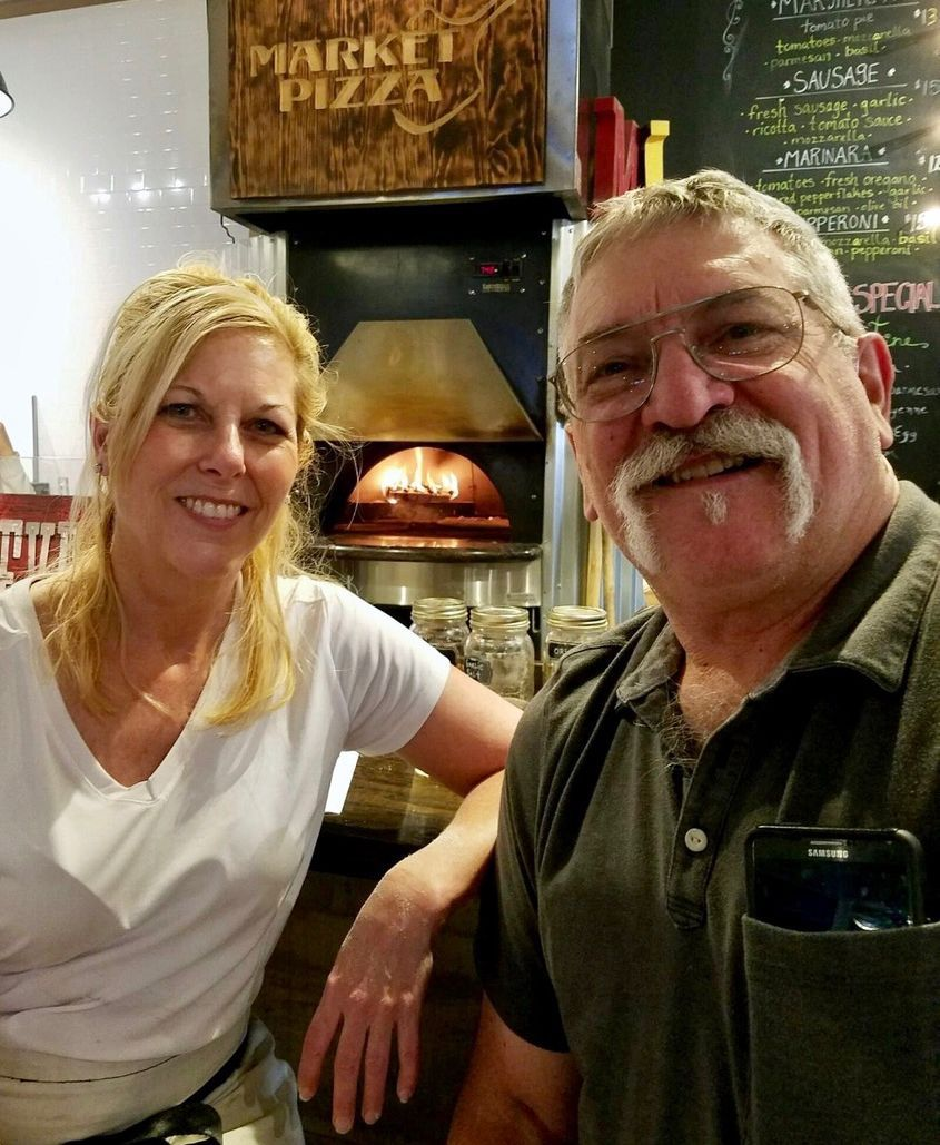 Fundraiser to offer venison pizza at Market Pizza in Stockton