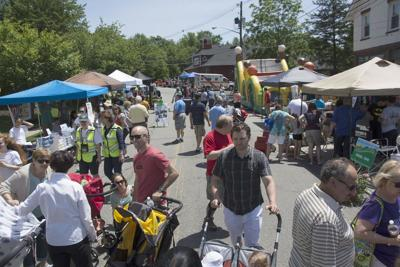 Millington Downtown Day canceled in Long Hill