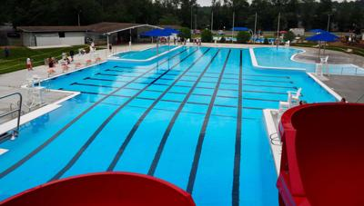 Ginty Pool