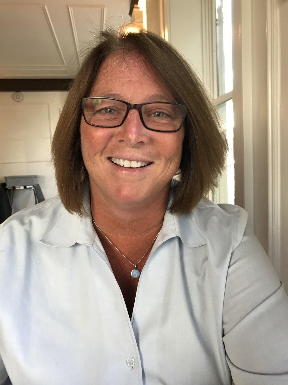 Jill Critchley Weber
