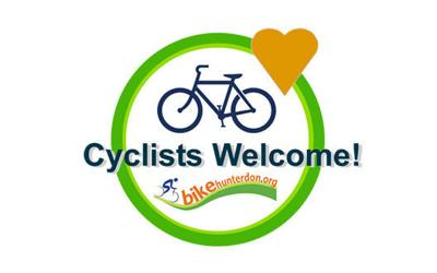 'Cyclists Welcome' retail campaign to kick off in May