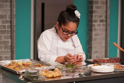 Cooking dishes on TV suits Long Valley junior chef | Observer