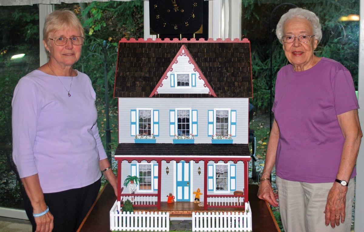 Dollhouse Benefit