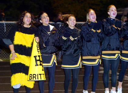 Homecoming Hornets