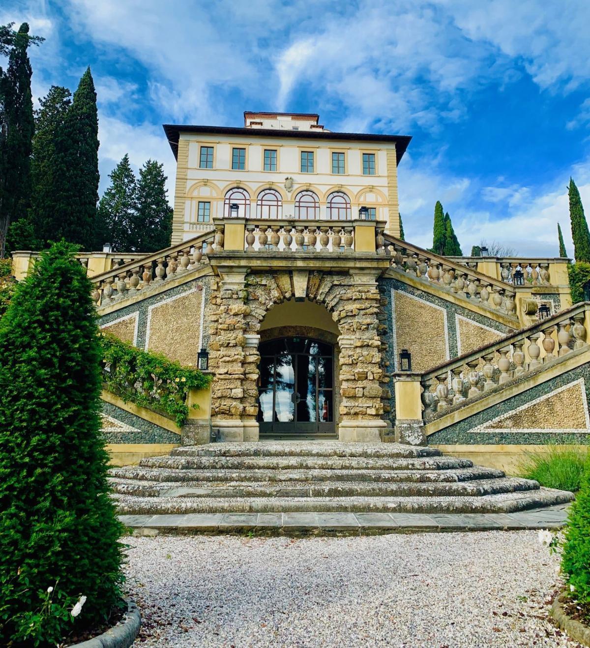 Florentine Splendor