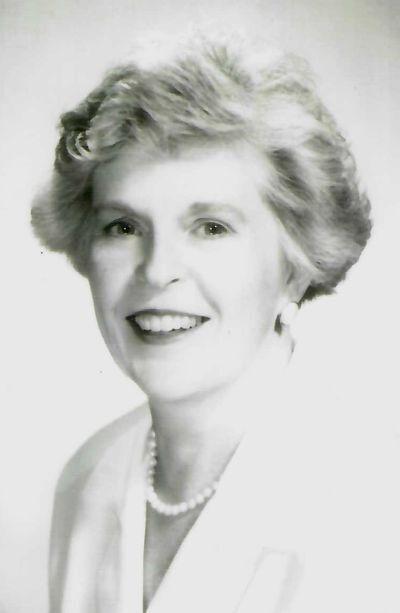 MARIE MULCAHY