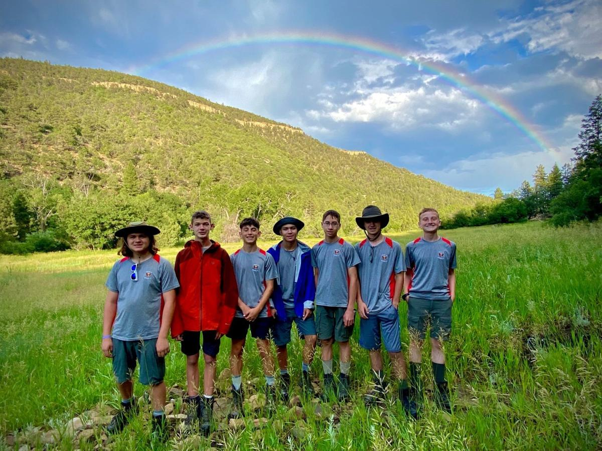 Florham Park, Madison Boy Scouts recall 'once in a lifetime' New Mexico trek