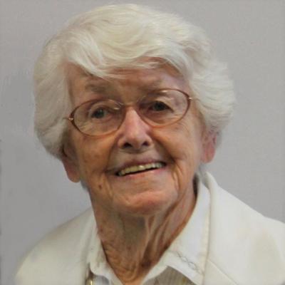 Sister Doris Ann Bowles