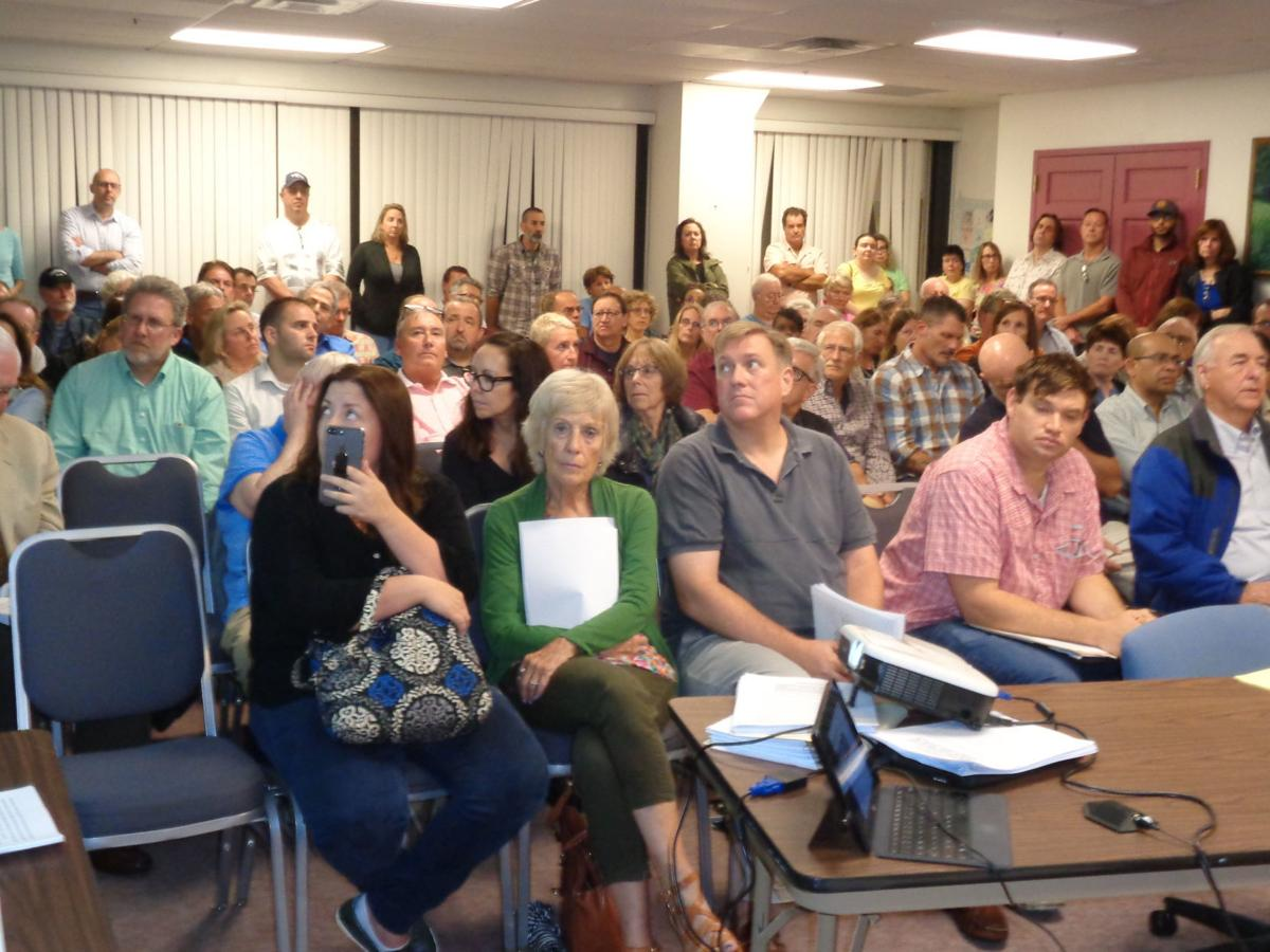 Affordable housing dominates four-4 hour Clinton Township Council meeting