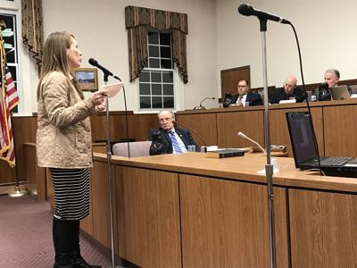 Watchung council votes to close library