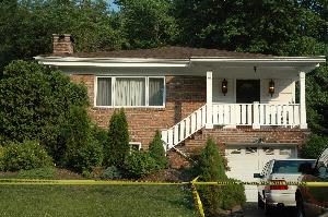 Man, woman found dead in home