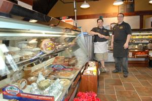 New businesses providing spark in shopping village