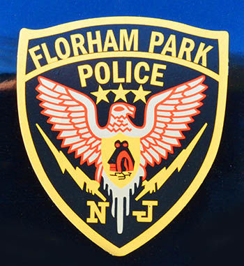 FLORHAM PARK POLICE