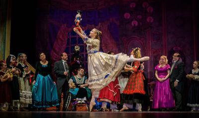 Roxey Ballet to present its 26th annual Nutcracker from Saturday, Nov. 30