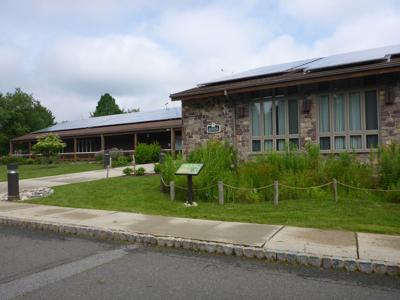 The Environmental Education Center