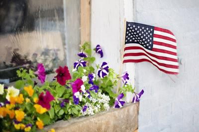 High Bridge Memorial Day Service to be held today, Saturday, May 23