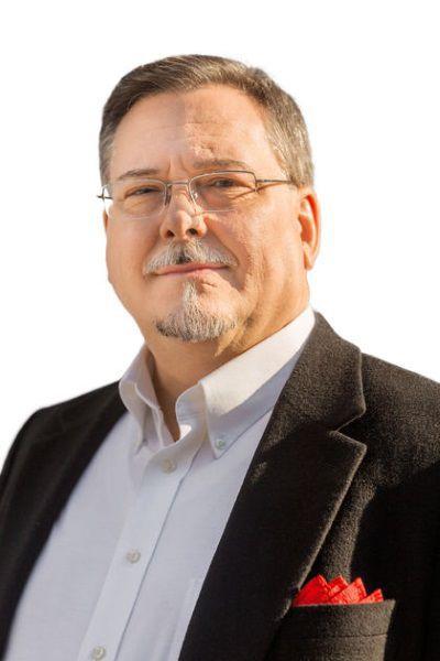 Mark Vogel