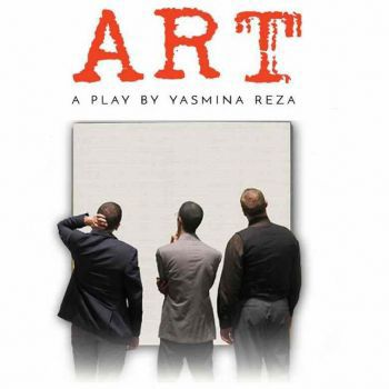 Centenary Stage to examine the nature of 'ART'