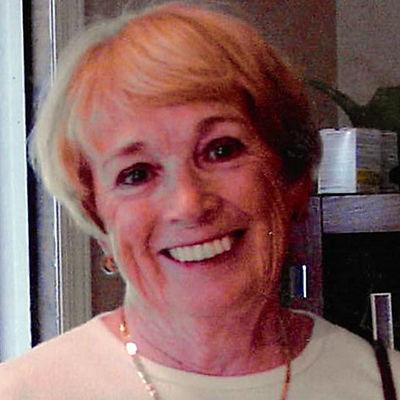 ELAINE IRIS VANACORE