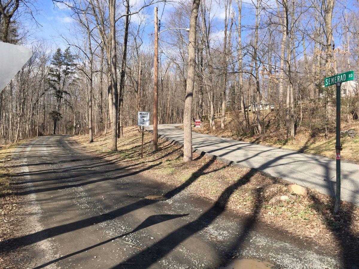 Dirt portion of Oaks Road to be paved in Millington