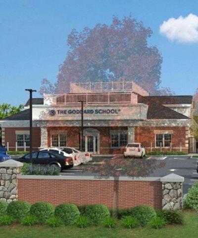 Goddard School breaks ground Feb. 17 in Stirling