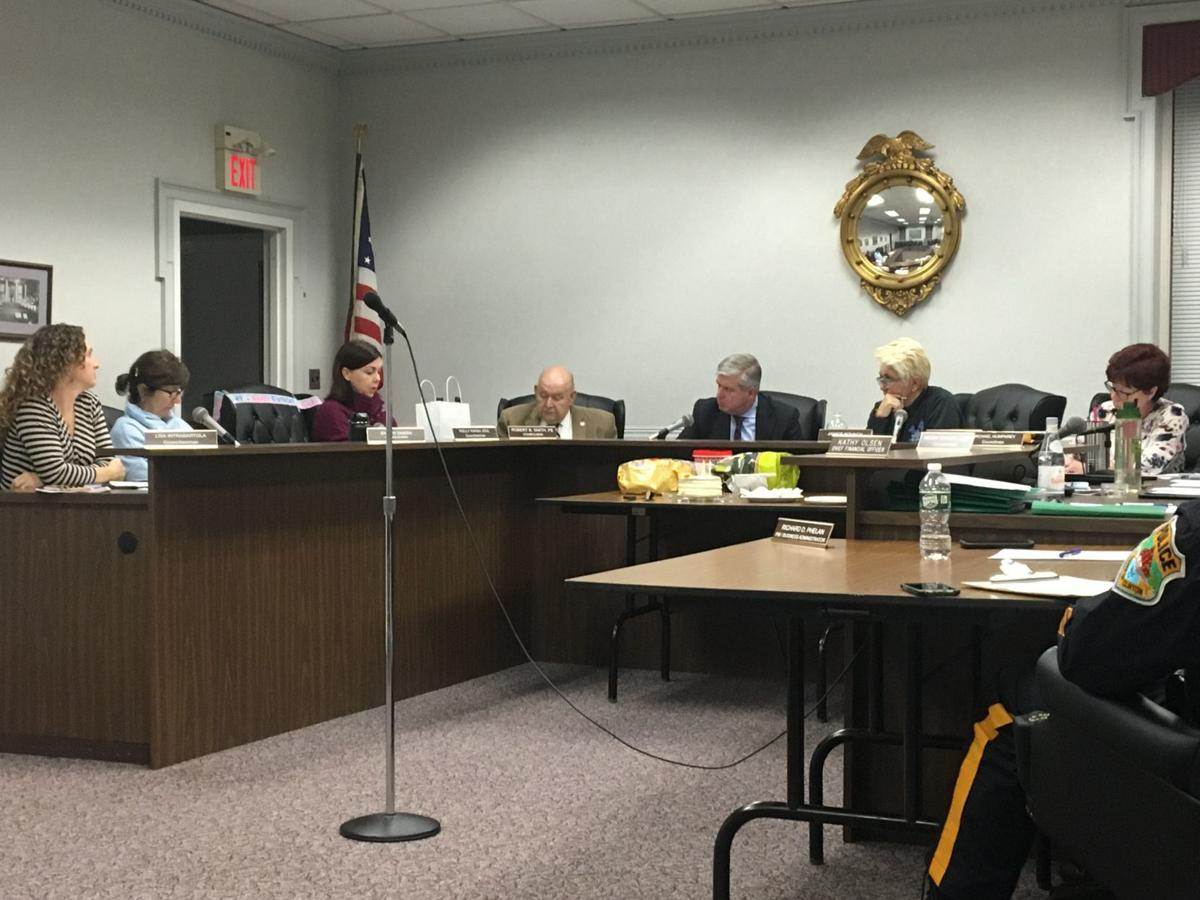 Clinton gets grants for Union Road improvements, Halstead Road playground