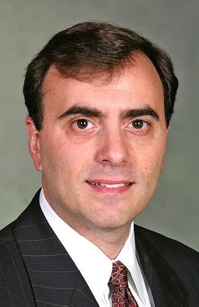 Bruce Meringolo
