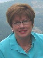 Nancy Ross 64, guided art teachers, painted Cape Cod series
