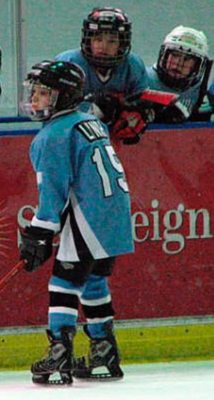 Youth Hockey—Mites move to 16-0-1 by beating Kinnelon