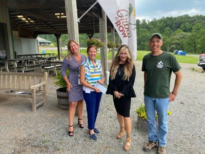 America's Grow-a-Row receives $15,000 grant from Northfield Bank Foundation
