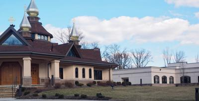 St. John The Baptist Ukrainian Catholic Church and Ukrainian Culture Center