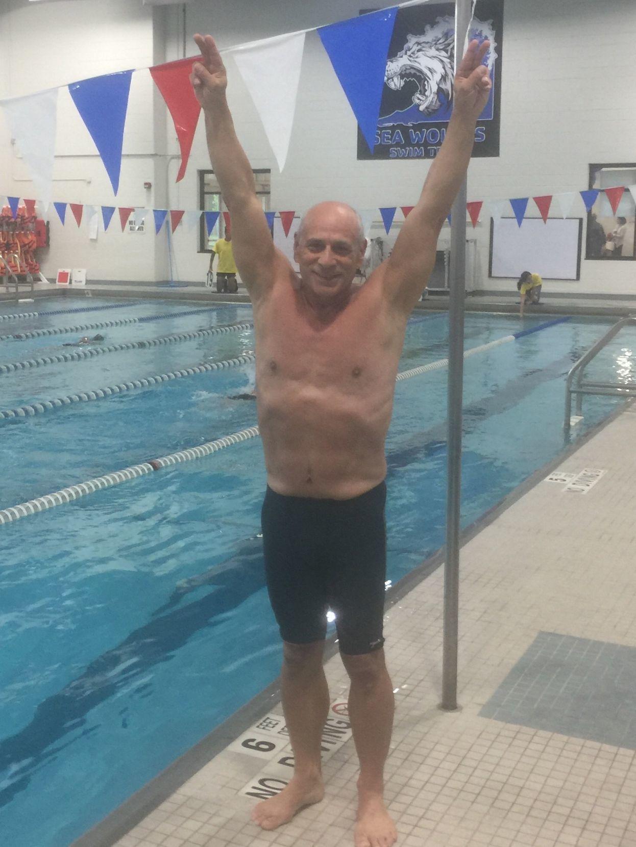 Swim Champ