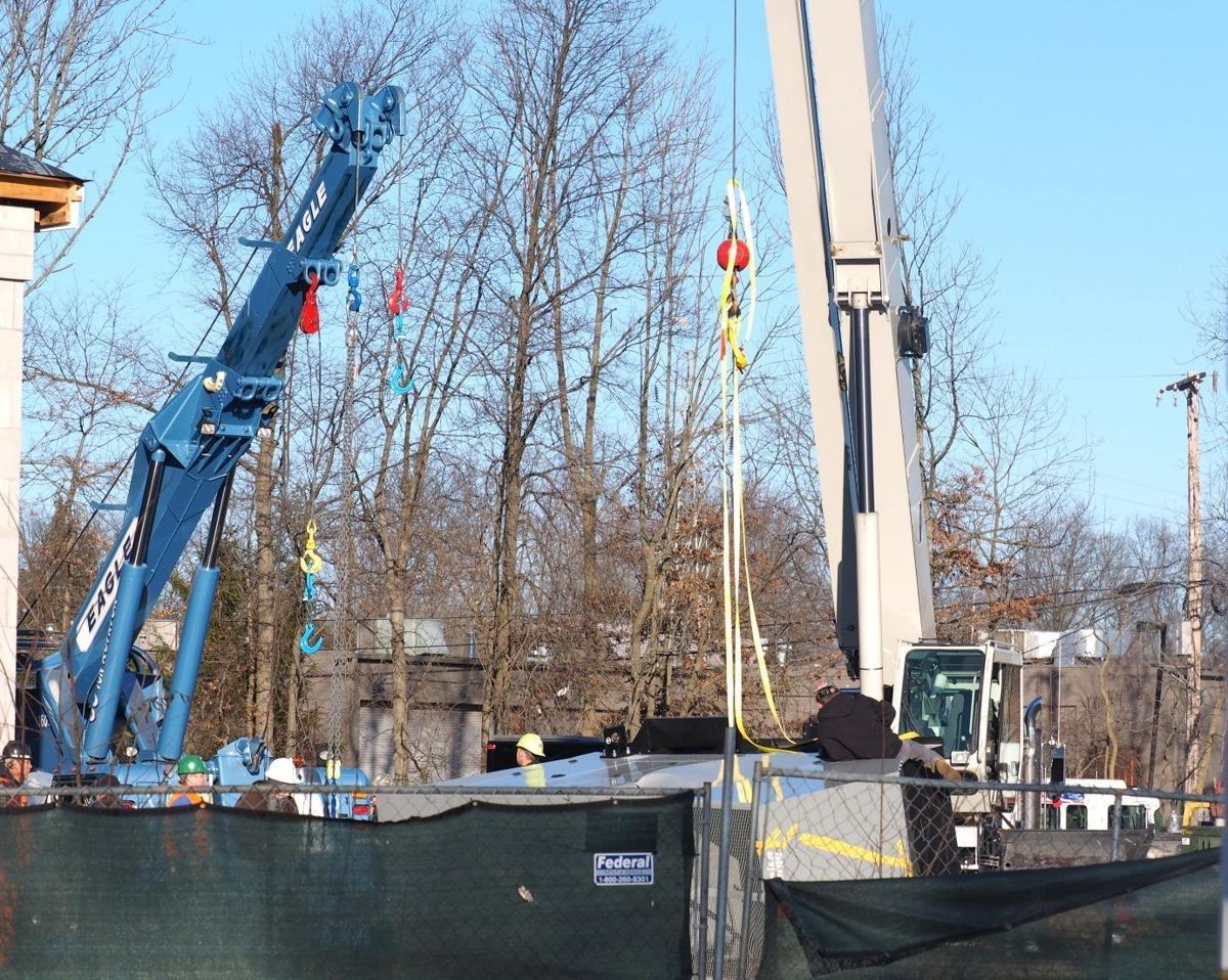 Fatal Construction  Accident