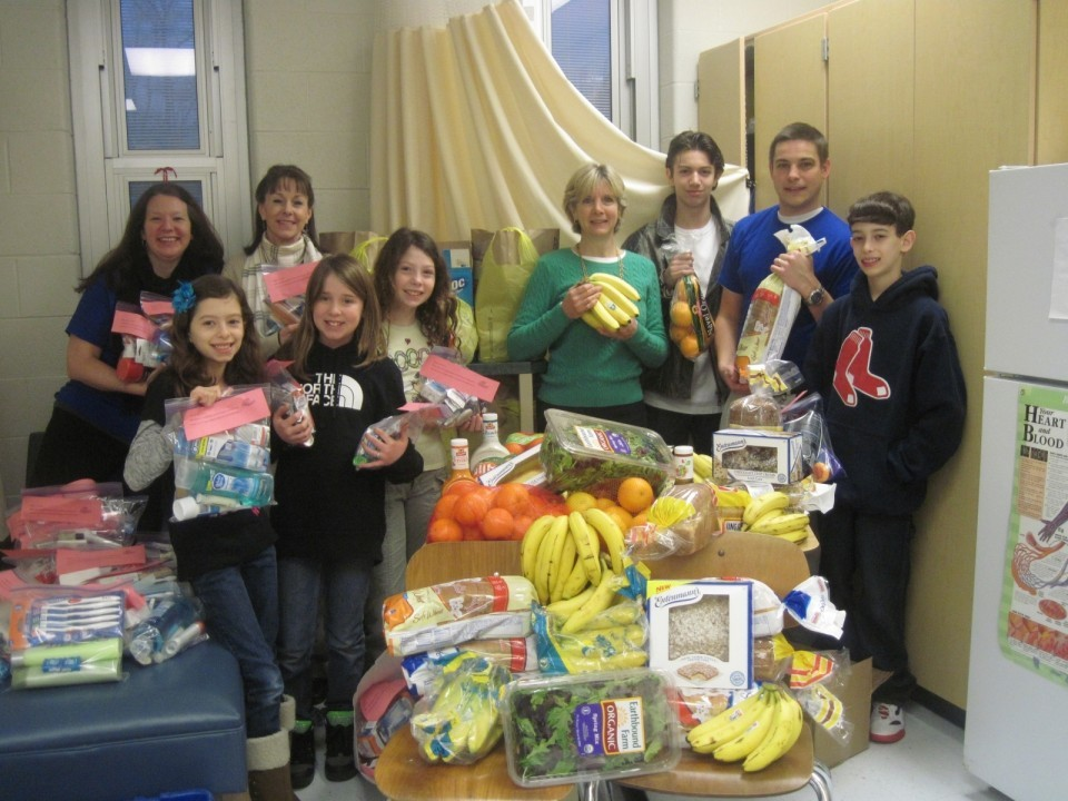 Somerset County Soup Kitchen