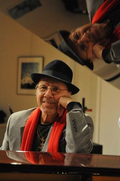 Rio Clemente, the Bishop of Jazz