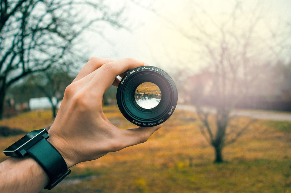 Hunterdon County Library seeks entries to annual photography show