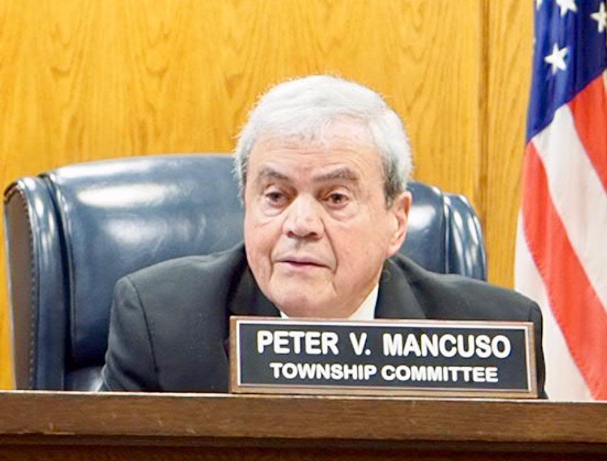 Peter Mancuso